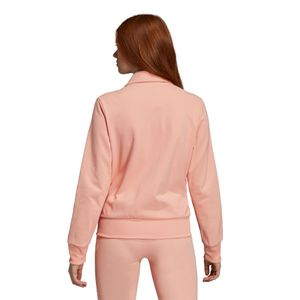 adidas Originals Track Top Damen Jacke dust pink DV2564 – Bild 2