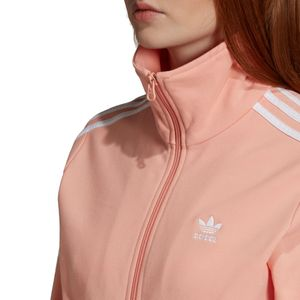 adidas Originals Track Top Damen Jacke dust pink DV2564 – Bild 3