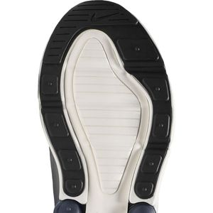 Nike W Air Max 270 Sneaker Damen grau schwarz weiß AH6789 012 – Bild 4