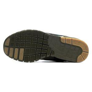 Nike Stefan Janoski Max Herren Sneaker camouflage 631303 203 – Bild 5