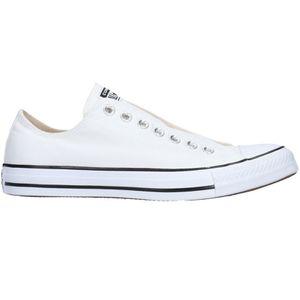 Converse ALL Star Slip Chuck weiß schwarz 164301C – Bild 1