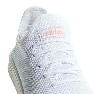 adidas neo Court Adapt Sneaker Damen weiß orange F36476 – Bild 7