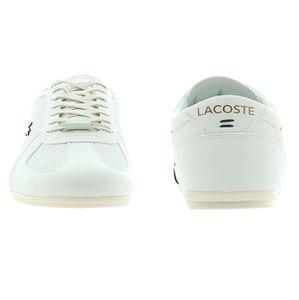 Lacoste Evara 119 Herren Sneaker weiß 7-37CMA0032WN1 – Bild 4
