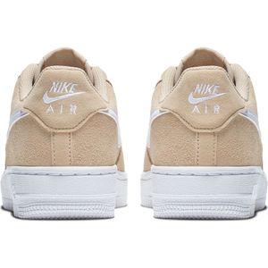 Nike Air Force 1 PE GS Sneaker beige weiß BV0064 200 – Bild 3