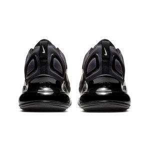 Nike Air Max 720 Herren Sneaker schwarz AO2924 004 – Bild 5