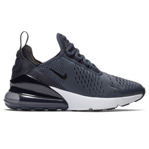 Nike Air Max 270 GS Kinder Sneaker midnight navy 943345 400 – Bild 1