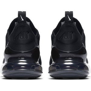 Nike Air Max 270 GS Kinder Sneaker midnight navy 943345 400 – Bild 3