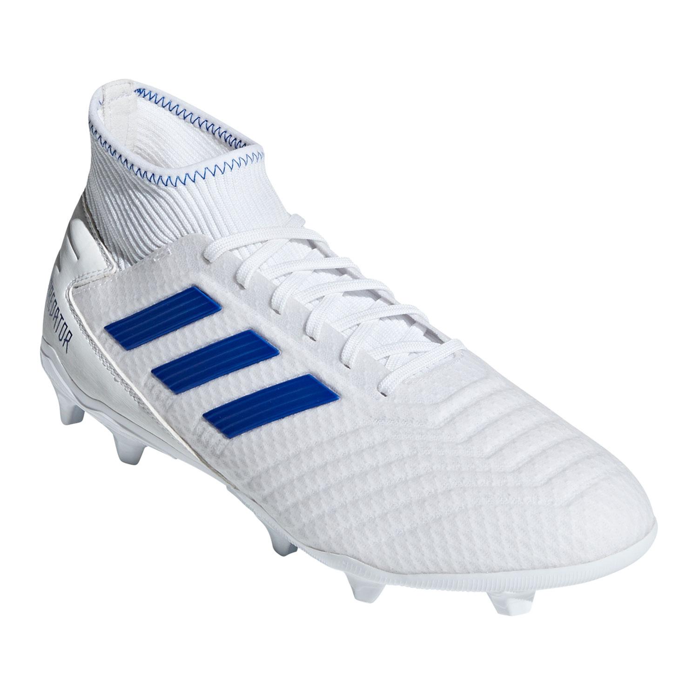 adidas Predator 19.3 FG Fußballschuh Blau | adidas Deutschland