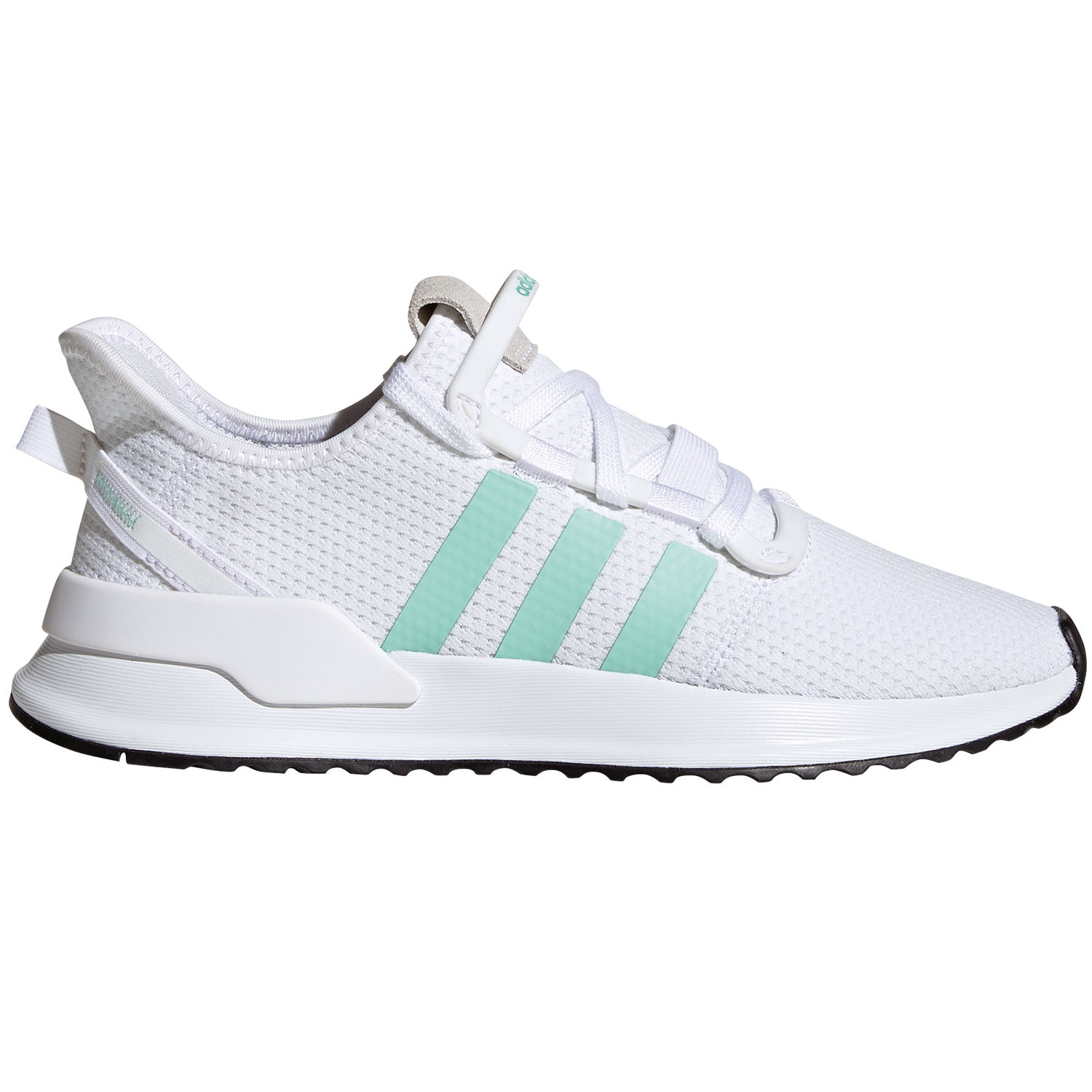 adidas Originals U_Path Run W Damen Sneaker weiß mint G27649