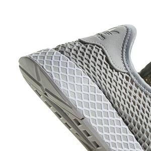 adidas Originals Deerupt Runner Herren Sneaker grau mint F34121 – Bild 5