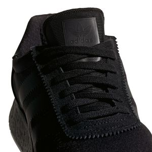adidas Originals I-5923 Herren Sneaker schwarz all black BD7525 – Bild 2