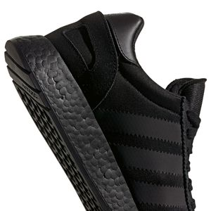 adidas Originals I-5923 Herren Sneaker schwarz all black BD7525 – Bild 3