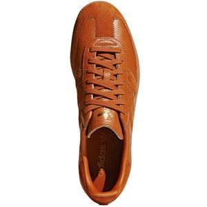 adidas Originals Samba OG FT Herren Sneaker braun CG6134 – Bild 4