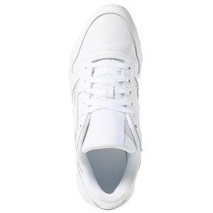 Reebok Classic Leather Damen Sneaker weiß CN6727 – Bild 5