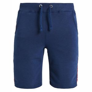 Alpha Industries RBF Tape Jogger Short Herren blau 196319/435  – Bild 1