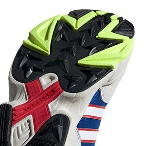 adidas Originals Yung-96 Herren Sneaker blau weiß rot DB3564 – Bild 8