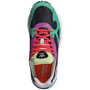 adidas Originals Falcon W Damen Sneaker multicolor CG6211 – Bild 4