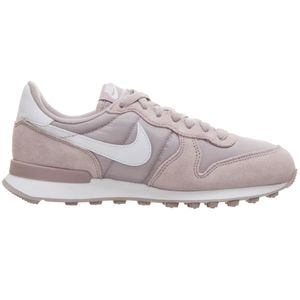 Nike WMNS Internationalist Damen Sneaker violet ash 828407 502 – Bild 1
