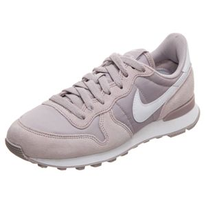 Nike WMNS Internationalist Damen Sneaker violet ash 828407 502 – Bild 3