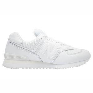 New Balance ML574NSF Herren Sneaker weiß 723871-60 3 – Bild 1