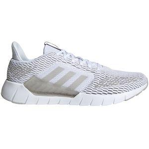 adidas neo Asweego ClimaCool Herren Running Sneaker weiß grau F36322 – Bild 1