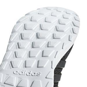 adidas neo Questar Flow Damen Sneaker schwarz weiß pink F36257 – Bild 5