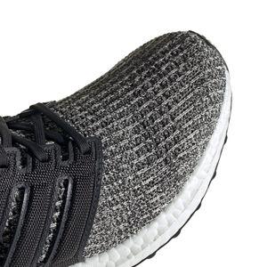 adidas Ultra Boost Herren Running Sneaker grau orange weiß DB2834 – Bild 7