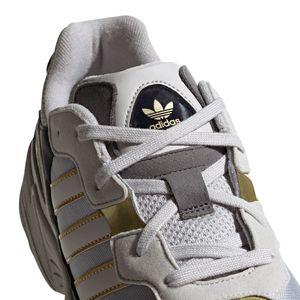 adidas Originals Yung-96 Herren Sneaker grau gold DB3565 – Bild 2