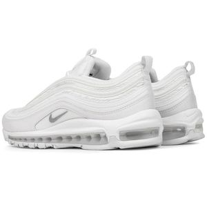 Nike Air Max 97 Sneaker white wolf grey 921826 101 – Bild 2