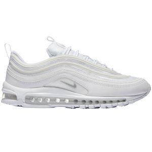 Nike Air Max 97 Sneaker white wolf grey 921826 101 – Bild 1
