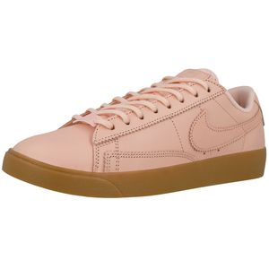 Nike W Blazer Low LXX Damen Sneaker washed coral BQ5307 600 – Bild 2