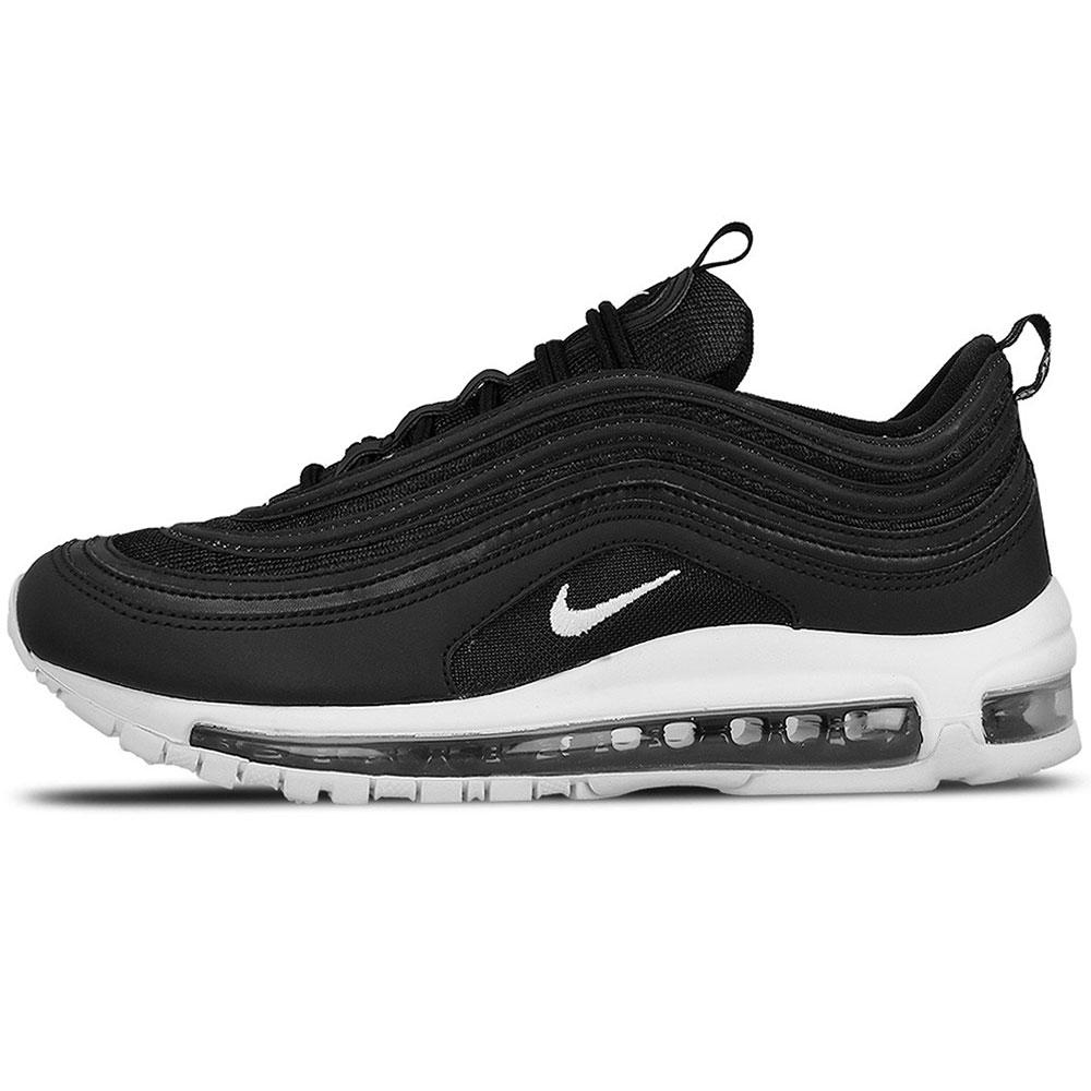 Nike Air Max 97 schwarzweiß (Herren) (921826 001)