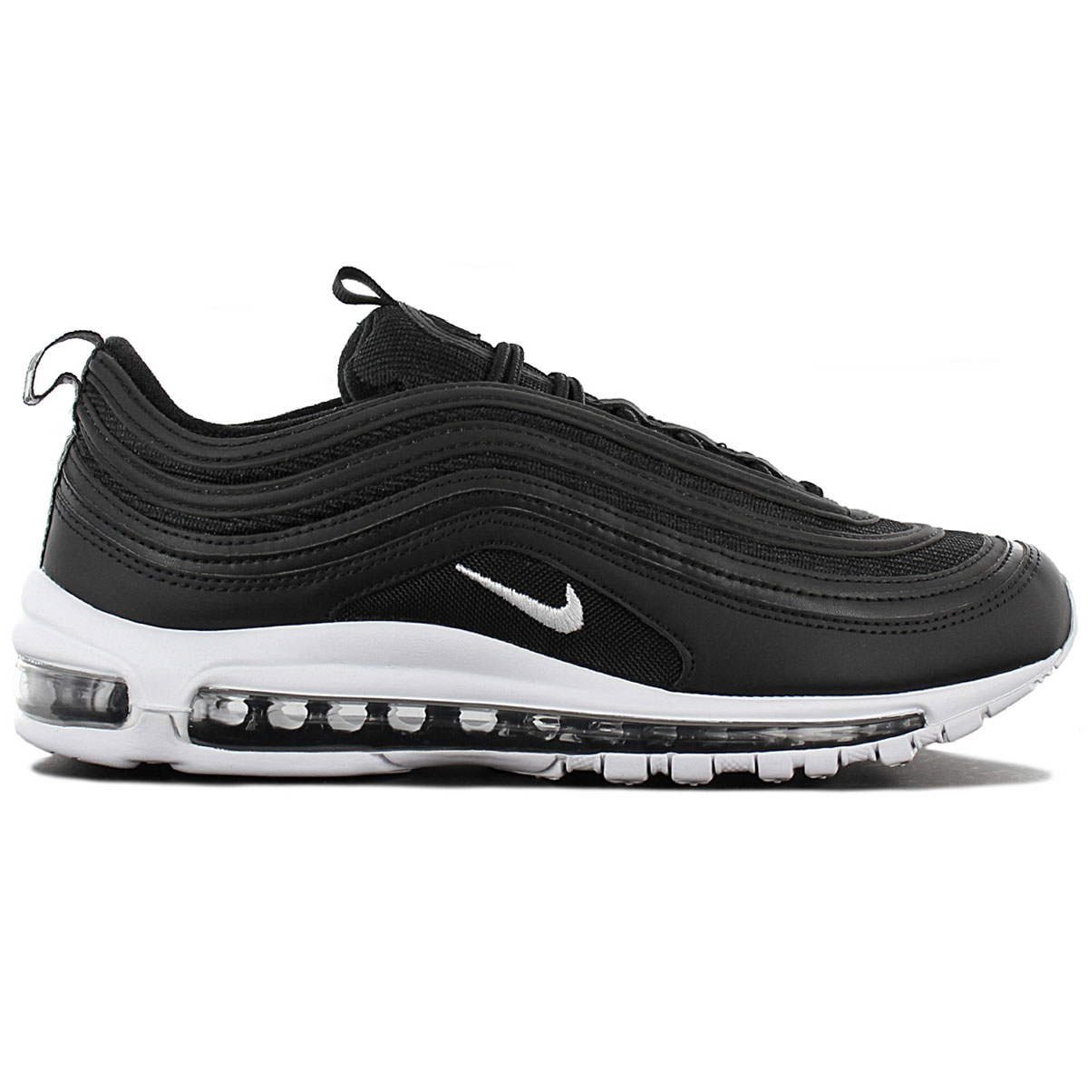 Nike Air Max 97 Sneaker black white 921826 001
