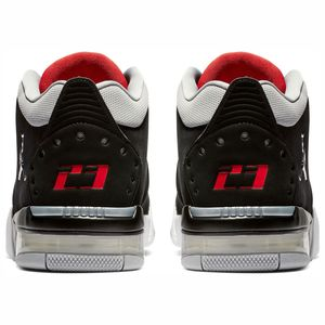 Jordan Big Fund Herren Sneaker schwarz weiß BV6273 001 – Bild 4