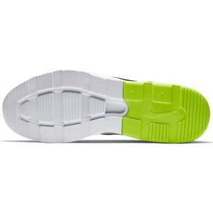 new style d4614 d3c93 Nike Air Max Motion 2 Herren Sneaker schwarz weiß gelb AO0266 007 – Bild 3