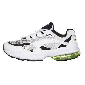 Puma Cell Venom Alert Herren Sneaker weiß schwarz 369810 03 – Bild 2