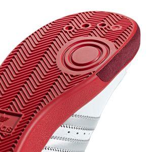 adidas Originals Forest Hills Herren Sneaker weiß rot silber BD7622 – Bild 5