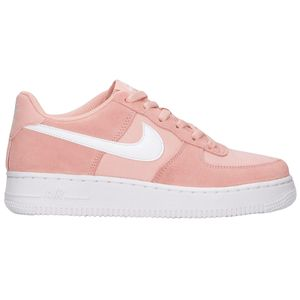 Nike Air Force 1 PE GS Sneaker rosa weiß BV0064 600 – Bild 1