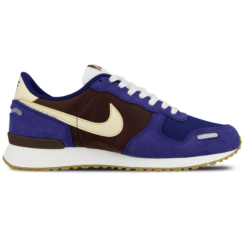 Details für mehr Fotos preisreduziert Nike Air Vortex Herren Sneaker blau braun 903896 406