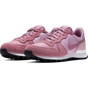Nike WMNS Internationalist Damen Sneaker lila 828407 501 – Bild 3