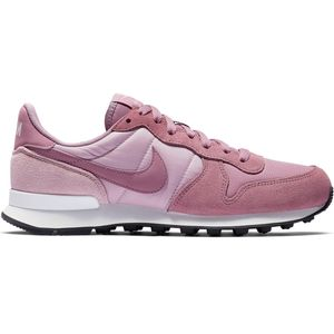 Nike WMNS Internationalist Damen Sneaker lila 828407 501 – Bild 1