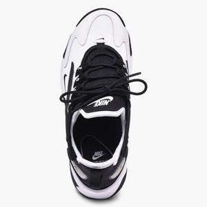 Nike WMNS Zoom 2K Damen Sneaker weiß schwarz AO0354 100 – Bild 5