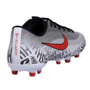 Nike JR Vapor 12 Academy NJR FG/MG Fussballschuh mehrfarbig AO2896 170 – Bild 4