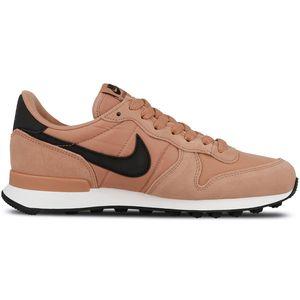 Nike WMNS Internationalist Premium Sneaker rose gold 828404 617