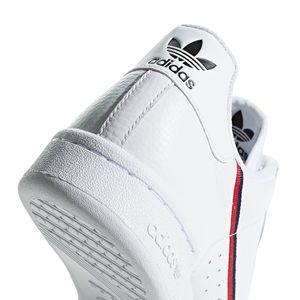 adidas Originals Continental 80 J Sneaker weiß F99787 – Bild 3