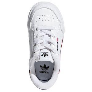adidas Originals Continental 80 I Sneaker weiß G28218 – Bild 3