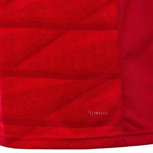 adidas FC Bayern München Home Jersey Trikot 19/20 Kinder rot DX9253 – Bild 5
