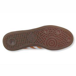 adidas Originals Handball Spezial Herren Sneaker braun weiß EE5730 – Bild 5