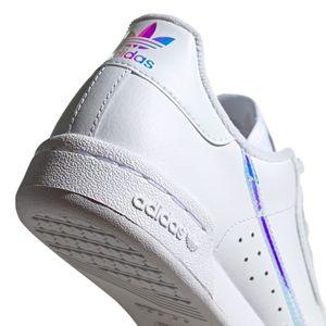 adidas Originals Continental 80 J Sneaker weiß EE6471 – Bild 9