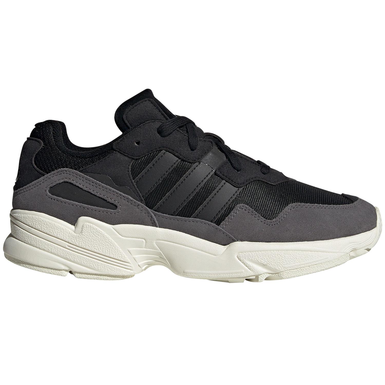 d1e4861f9b1df adidas Originals Yung-96 Herren Sneaker schwarz weiß EE7245